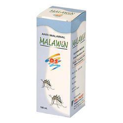 Herbal Anti Malarial Syrup
