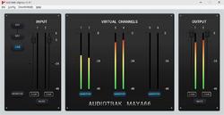 Audiotrack Amplifier