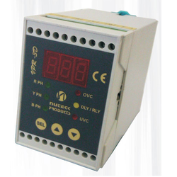 Voltage Protection Relays