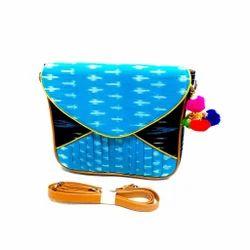 Ikat Sling Bag