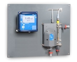 Aqua DMS Water Analysis System
