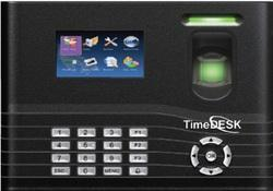ATFT101 - FP Based Attendance & Access Control System