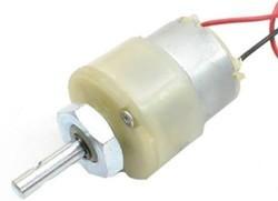 BO-8 Series 150 RPM Motor