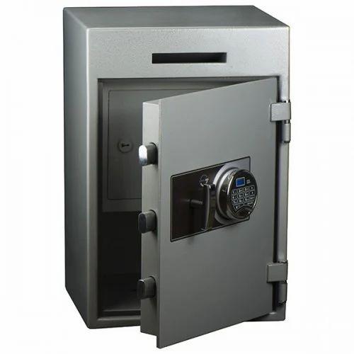Electronic Front Door Lock Fire And Burglar Resistance Wholesale