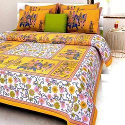 Charming Cotton Bed Sheets
