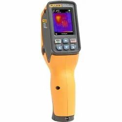Fluke 414D- 62, 64 MAX Plus Laser Distance Meter-Infrared Thermometer Combo Kit