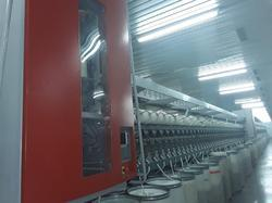 Rieter Open End Spinning Machines
