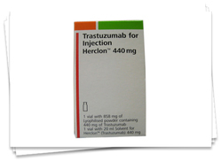 Herclon 440 mg Injection
