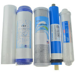 RO Water Purifiers Spares Kit