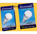 Swainsom Brand LED Bulb Packing Boxes