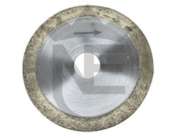 Glass Cutting Blade