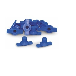 Plastic Cube Mould Stopper