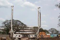 Pile Construction Service