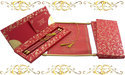 Hindu Marriage Wedding Cards