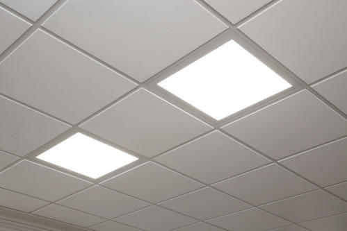 LED Ceiling Lights - 36W 2x2 Slim Led Panel Importer from ...
