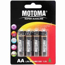 Motoma Batteries