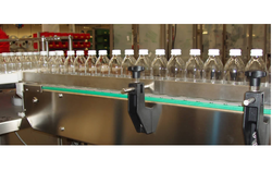 Conveyor for Bottling Plants