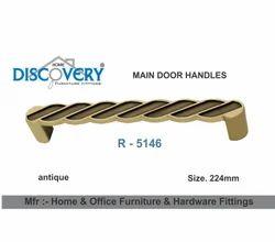 Main Door Handle - Antique Door Handle Manufacturer from Rajkot