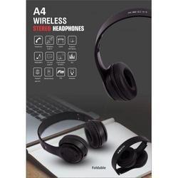 Headphone and Headset