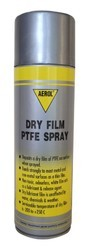 Aerol Dry Film PTFE Spray