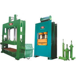 Industrial Automation Systems And Special Purpose Machines