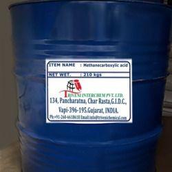 Methanecarboxylic Acid