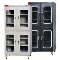 Bosskey AV 870 RH Dehumidifying Dry Cabinet