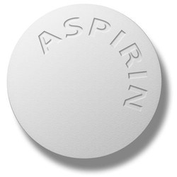 Aspirin API
