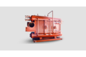 Natural Gas Package Boiler