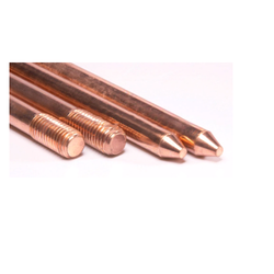Earthing Power Transmission Electrode