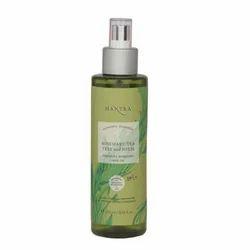 Rosemary Tea Tree and Neem Dandruff Removing Hair Oil