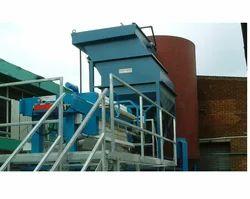Effluent Treatment Plant - 15000 Lits.(15 KLD)