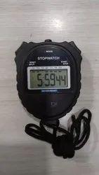 Stopwatch, Digital