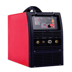 Dc Pulse Tig / mma Welding Machine