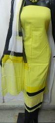 Aaditri Ladies Suit Material