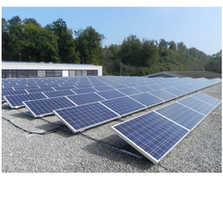 Solar Grid Tied Systems