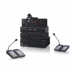 Bosch PA System