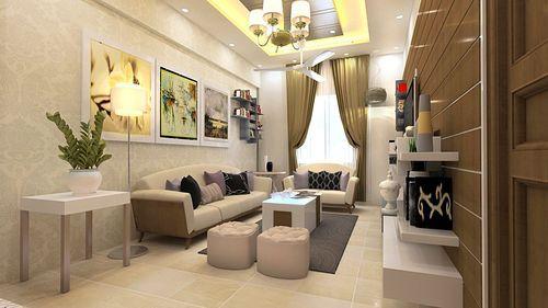 Best ceiling design living room
