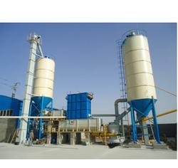 Lime Production Plant