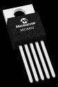 MIC4452ZT - MOSFET Driver