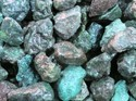100% Natural Turquoise Raw Rough Stone