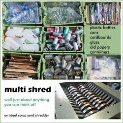 Multi Shredder