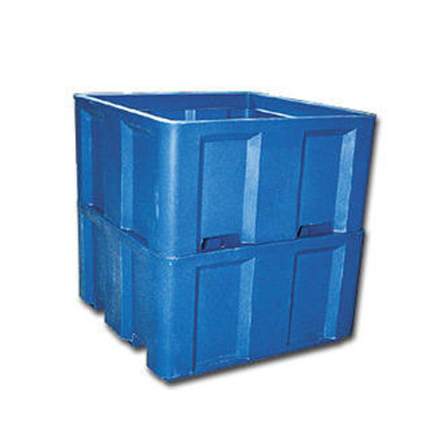 Skid Boxes