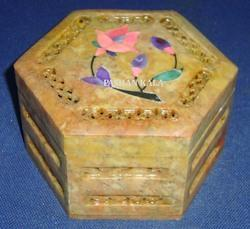Stone Gift Box