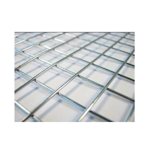 Welded Wire Mesh - Manufacturer from Delhi