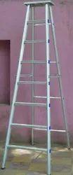 Aluminium Tubular Ladder