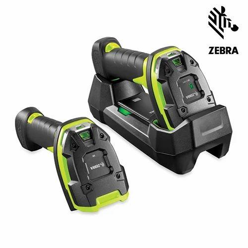Ultra-Rugged Scanners - Zebra LI3608/LI3678 1D Ultra-Rugged Scanner