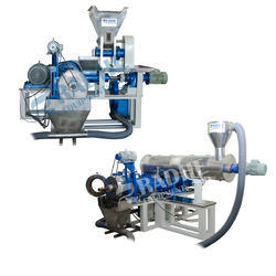 Industrial Fryums Machine