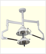 Medplus - OT 19 19 Double Dome Light