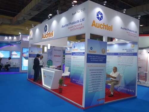 Exhibition Stand Photos : Customised exhibition stand expo mart exhibition stands